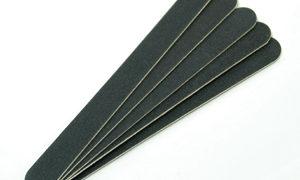 エメリーボード ブラックファイル