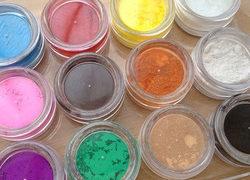 colorpowder カラーパウダー ネイル ネイリスト 用語 辞典