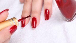 manicure マニキュア ネイル ネイリスト 用語 辞典